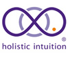Logo holistische Intuition